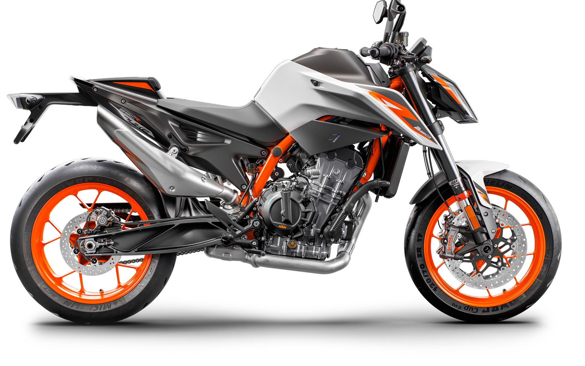 08 KTM 890 DUKE R MY20 – right