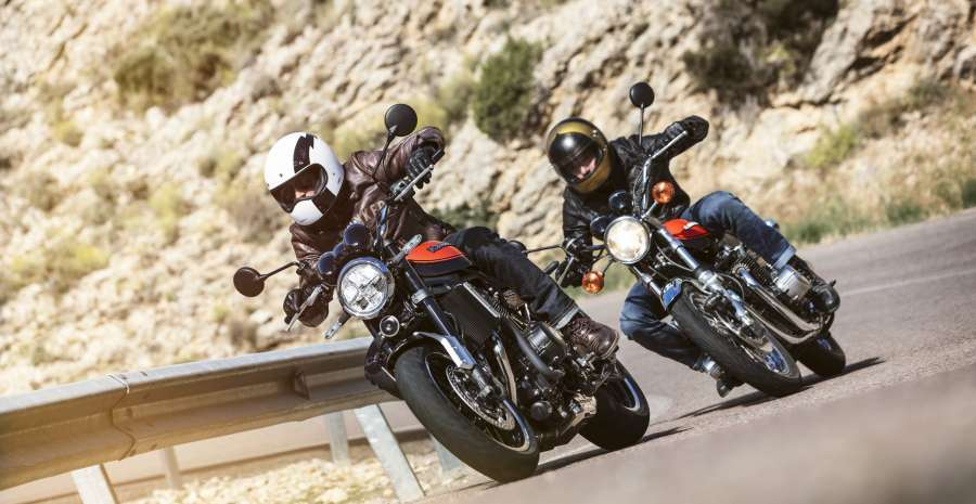18MY Z900RS – Action Images (18)