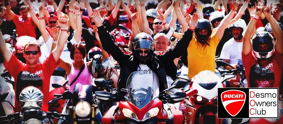 Ducati Owners Club