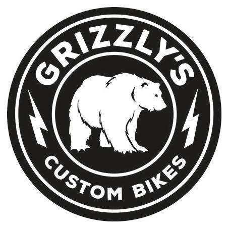 Grizzly custom bikes