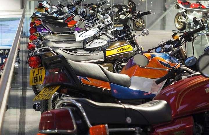Motor museum fb