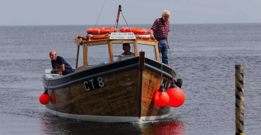Port st mary boat excursions fb