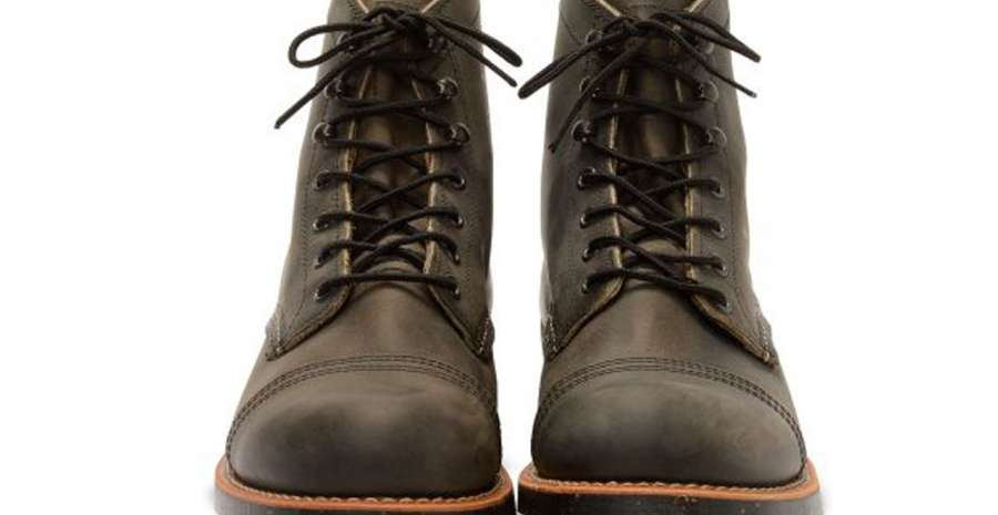 Red Wing Front