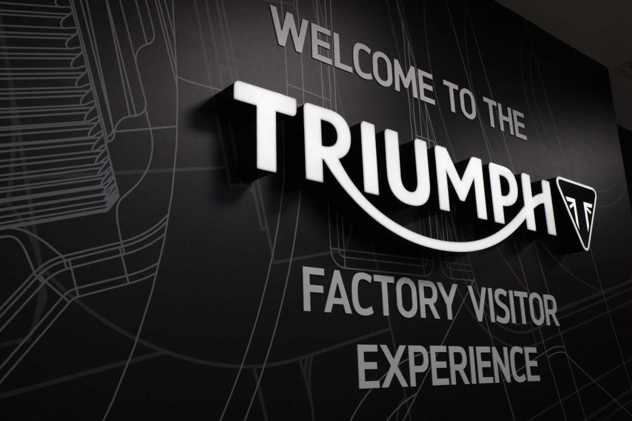 Triumph Experience