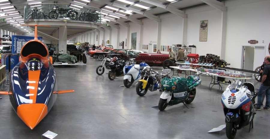 iom motor museum fb