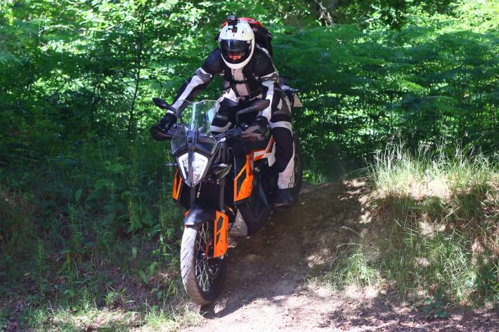 A beginners guide to Green Laning and Off Road Riding