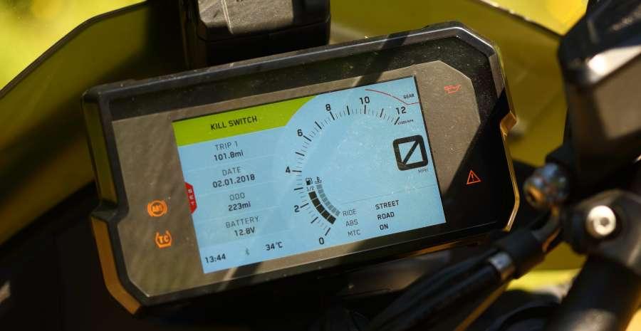 KTM 790 Adventure AlDowds 0010
