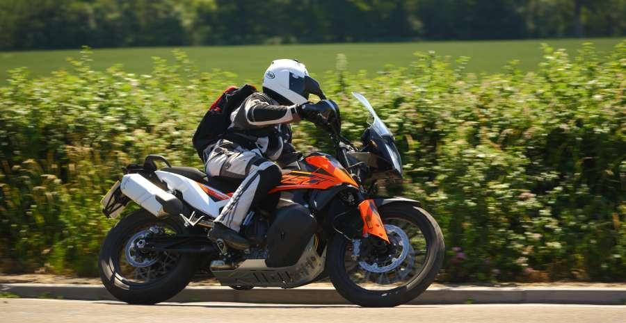 KTM 790 Adventure AlDowds 0012