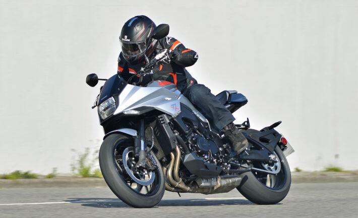 First Ride: 2020 Suzuki Katana