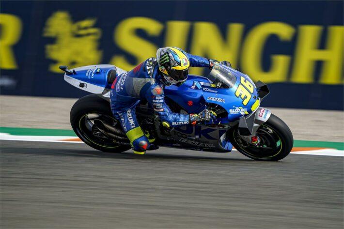 Joan Mir MotoGP