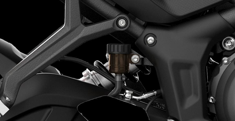 Trident—Rear-Suspension-Unit