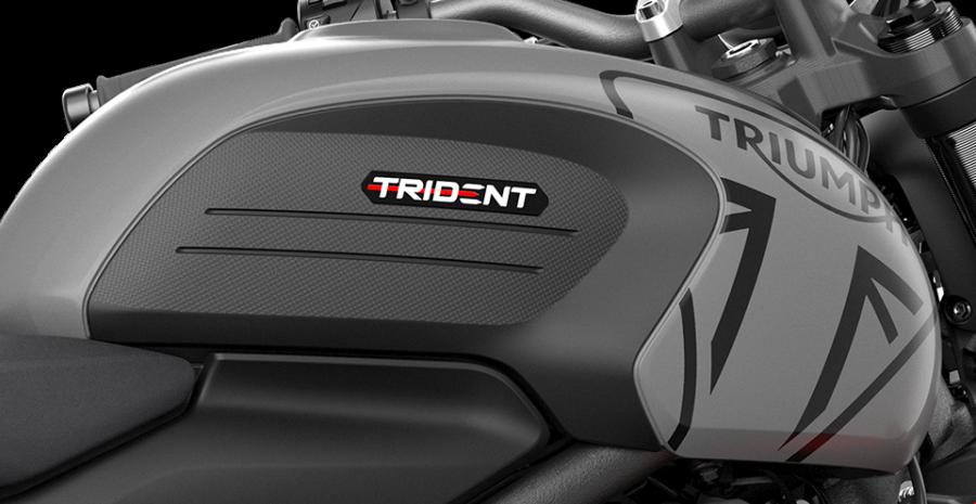 Trident—Tank