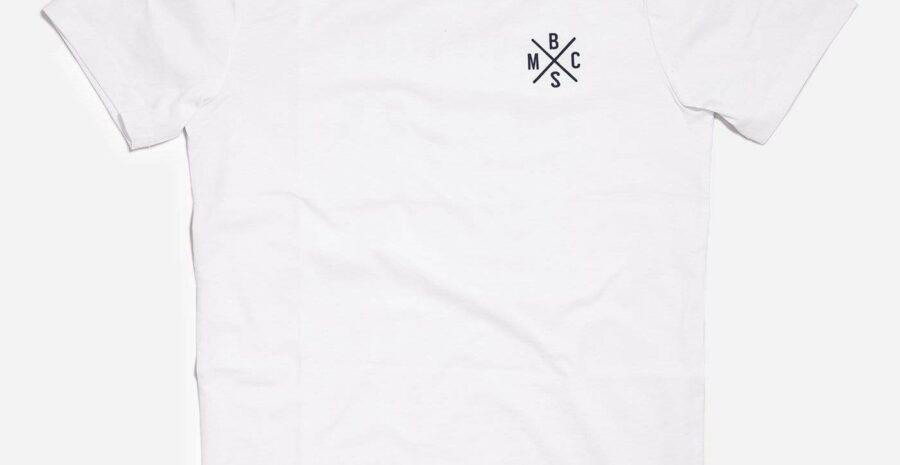 bike shed t-shirt