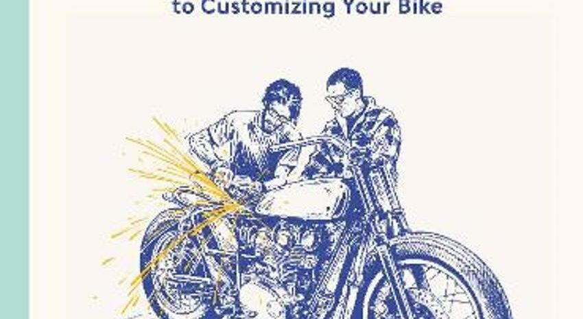 how to build a motorcycle book resized