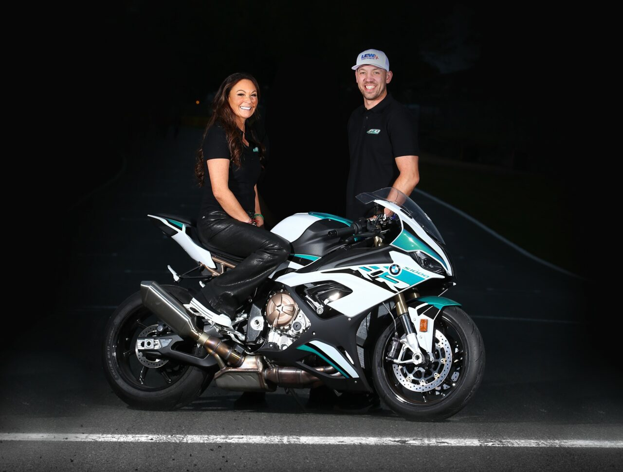 Road racer Peter Hickman ready for 2021