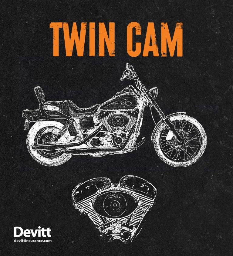 Harley-Davidson Twin Cam