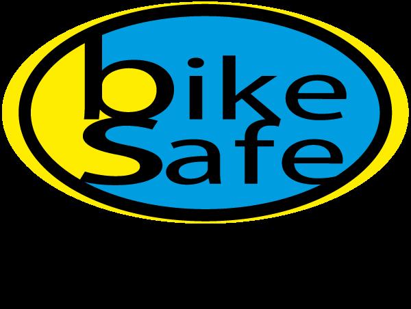 BikeSafe logo