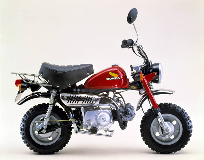 1978 (Z50J-I)