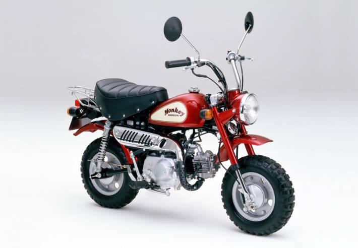 1988 A-Z50J