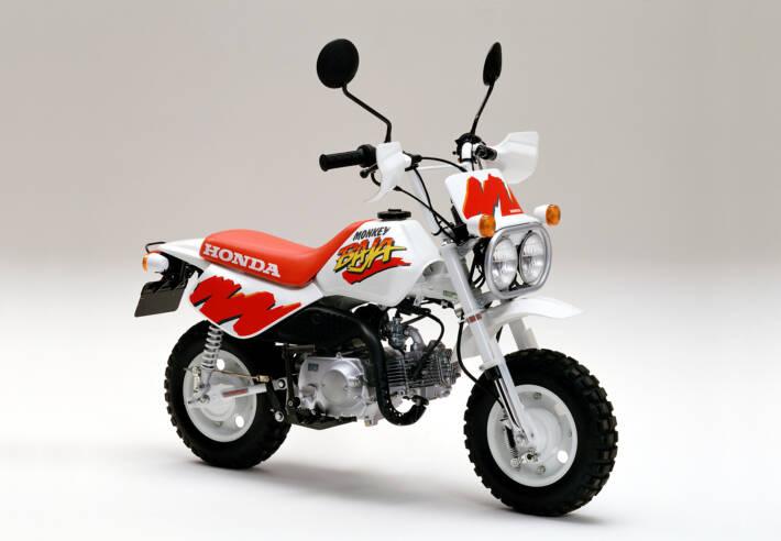 1991 A-Z50J