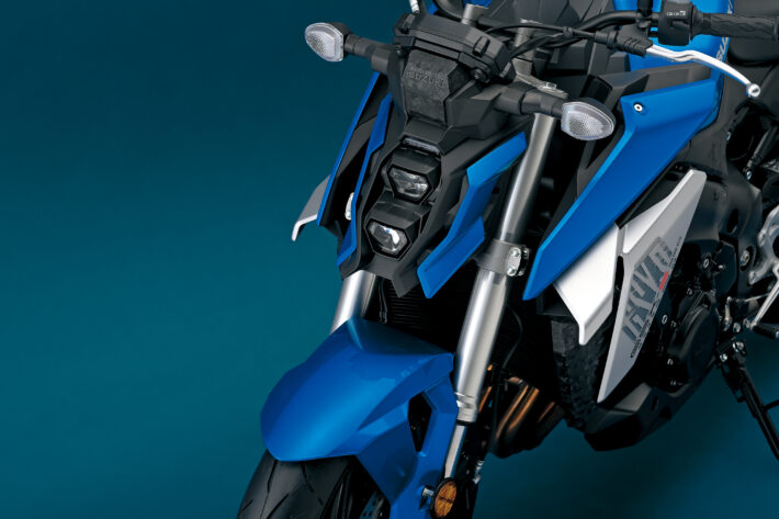 2021 Suzuki GSX-S950