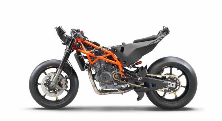KTM RC8C