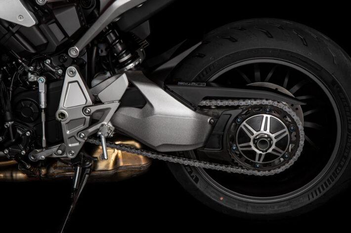 2021 Honda UK CB1000R 5Four special