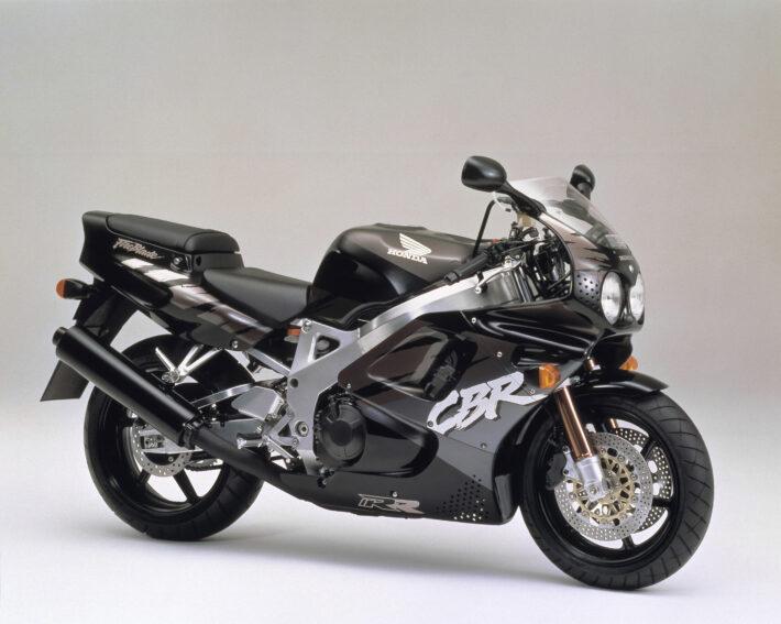 Honda CBR900 RR FireBlade