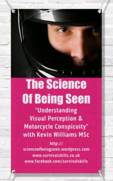 Science of Being Seen