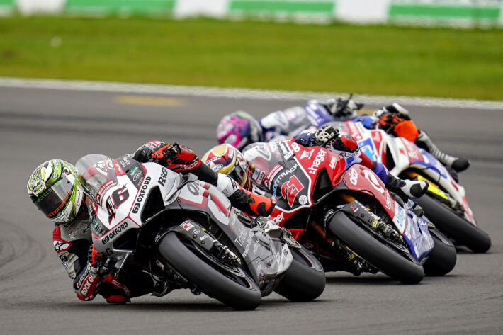 Tommy Bridewell credit Tim Keeton (Impact Images Photography)
