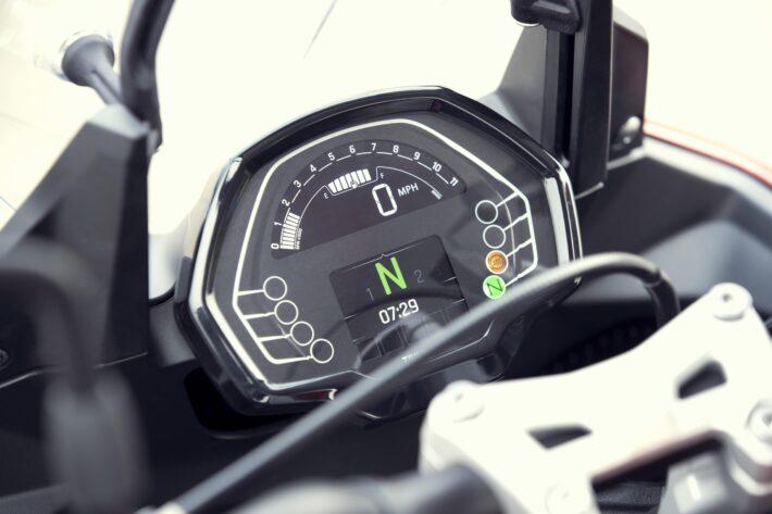 2022 Triumph Tiger Sport 660